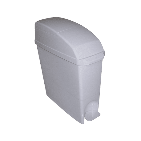 poubelle sanibin 15 litres. Black Bedroom Furniture Sets. Home Design Ideas