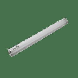 Tube UV anti-éclats 15 W - 30 cm