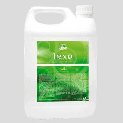 Bidon de 5 litres de savon liquide Pro Luxe - LOT DE 4