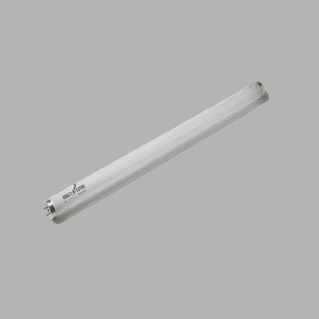 Tube Uv 20 W anti-éclats - 60 cm
