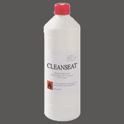 Bidon recharge de 1 litre de gel désinfectant Cleanseat