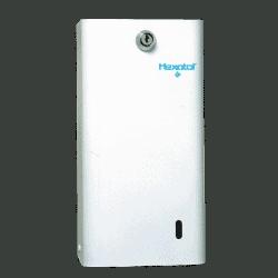 Distributeur de papier hygiénique anti-vandalisme PH 956 - Blanc