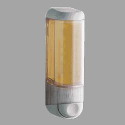 Distributeur de savon manuel Starmix SP18W BLANC