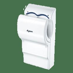 Sèche-mains à air pulsé Dyson Airblade AB14 dB - BLANC