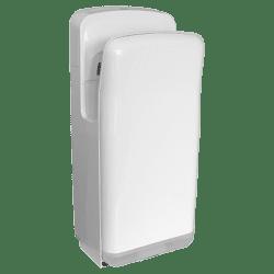 Sèche-mains à air pulsé Propulsor Express II - Blanc