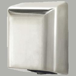 Sèche-mains ultra rapide Standard Fuga Inox Satiné