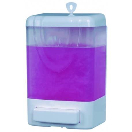 Distributeur de savon et gel hydroalcoolique 04002
