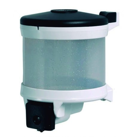 Distributeur de savon et gel hydroalcoolique 04015