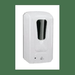 Distributeur de savon automatique savon liquide et gel hydroalcoolique 04063