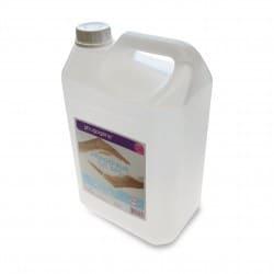 Gel hydroalcoolique ASSEPTIGEL - Bidon de 5 Litres