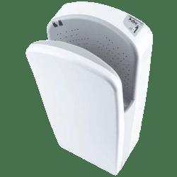 Sèche-mains à air pulsé Veltia-Starmix XT 2000 - Blanc