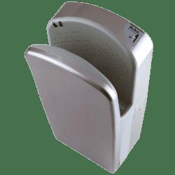 Sèche-mains à air pulsé Veltia-Starmix XT 2000 - Couleur Alu