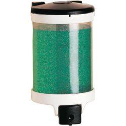 Distributeur de savon liquide manuel - méthacrylate