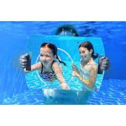 Miroir de motricité en milieu aquatique HYDROMIR