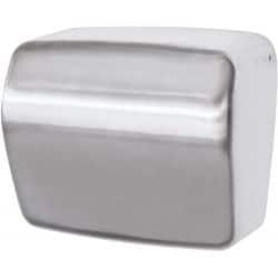 Sèche-mains kai automatique acier satiné