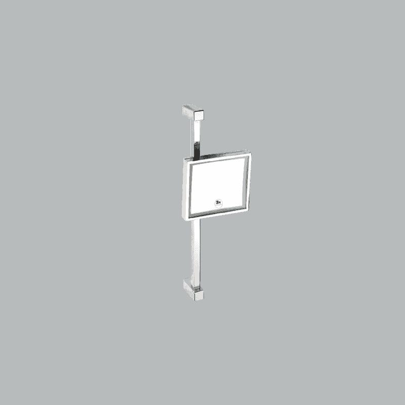 miroir grossissant et clairant starmix mh 40 b. Black Bedroom Furniture Sets. Home Design Ideas