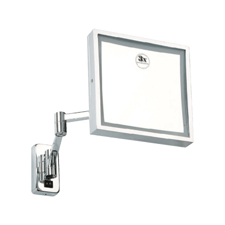 miroir grossissant et clairant starmix ms 50 b. Black Bedroom Furniture Sets. Home Design Ideas