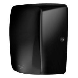 Sèche-mains automatique mural - noir