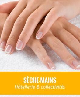 Sèches-mains